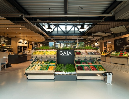 Gaia Biomarkt
